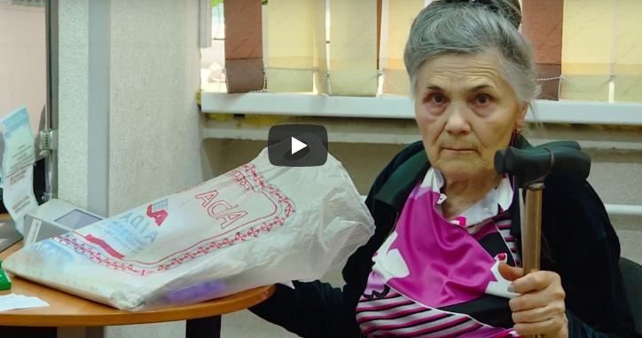 Ангарские пенсионеры в должниках (видео)