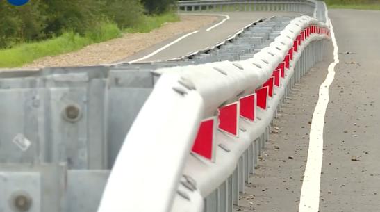 Автомобилисты Ангарска недовольны реконструкцией старого Московского тракта (видео)