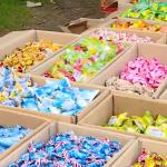 В Ангарске проверяют уличных торговцев (видео)