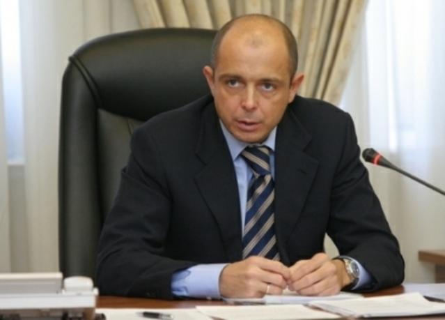 Сергей Сокол назвал отказ тушить лесные пожары преступной халатностью