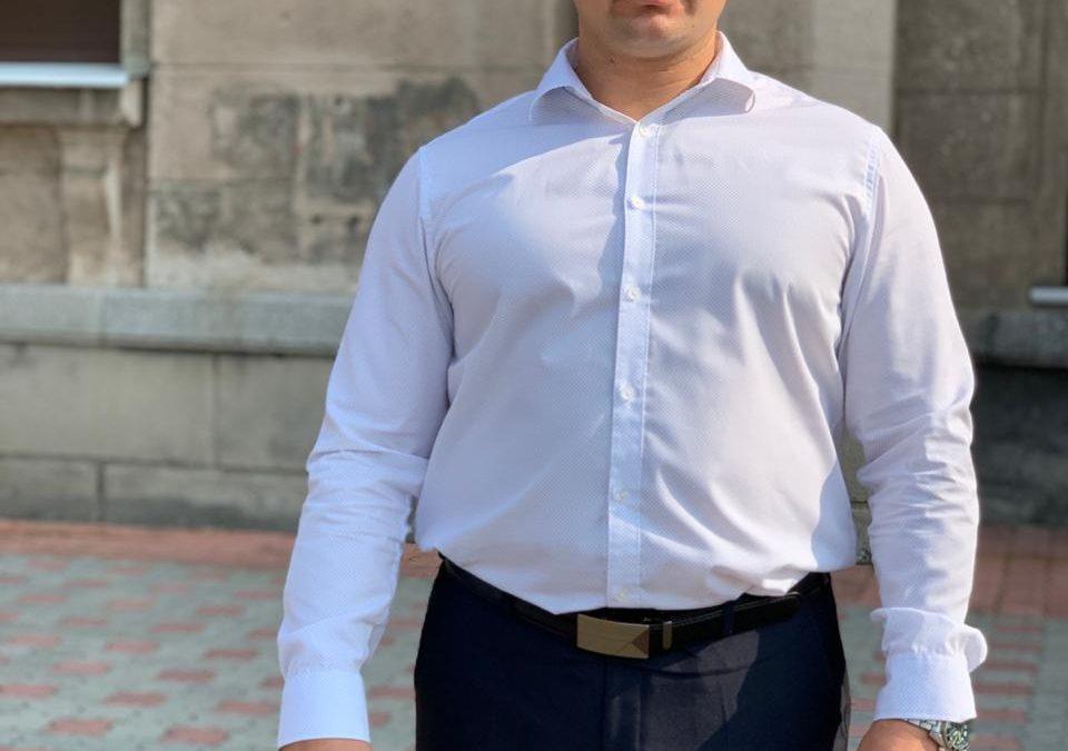 Савченко Роман Алексеевич. Обращение к народу