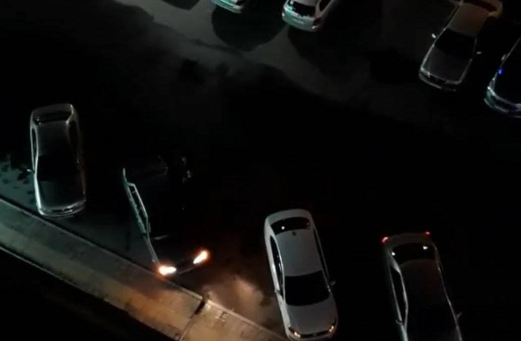 Магазину «Ретро» в Ангарске: «Скажите, когда это прекратится?» (видео)