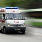 В заброшенной школе в Ангарске погиб молодой человек