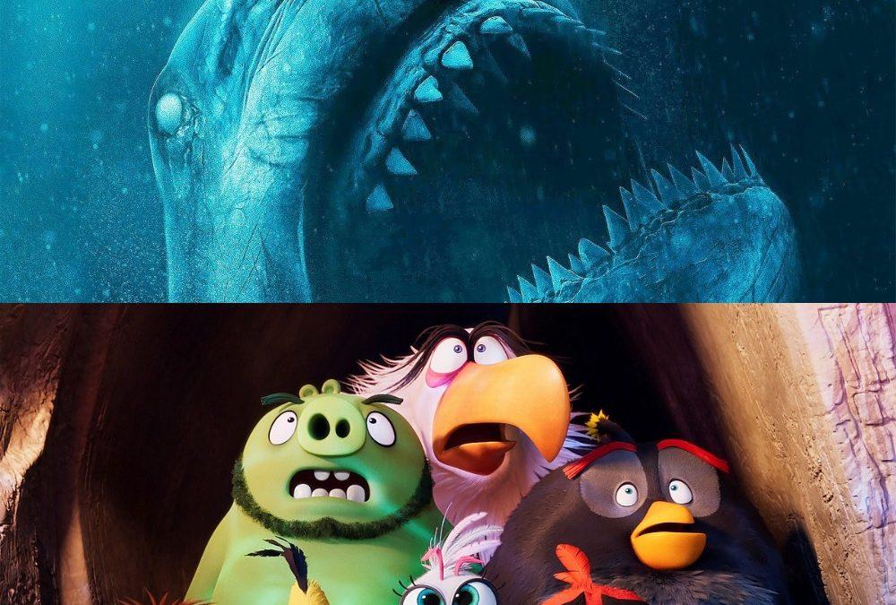 Премьеры в ангарских кинотеатрах сегодня (15 августа)