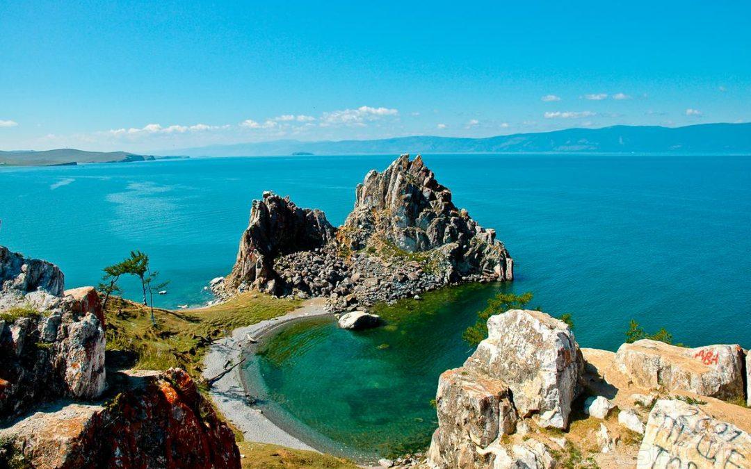 Роспотребнадзор признал опасным купание в тёплых заливах Байкала в Ольхонском районе