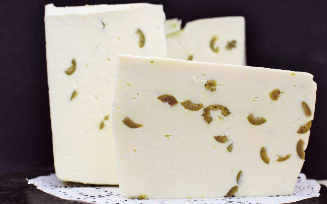 Сыроварня «Пересвет» в Ангарске — необыкновенно вкусный сыр!