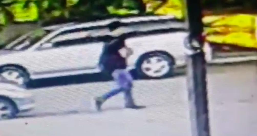 В Ангарске ведется розыск подозреваемого, который напал на школьницу.