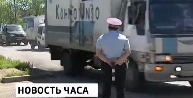 Надороги Иркутской области выйдут дополнительные экипажи ГИБДД.