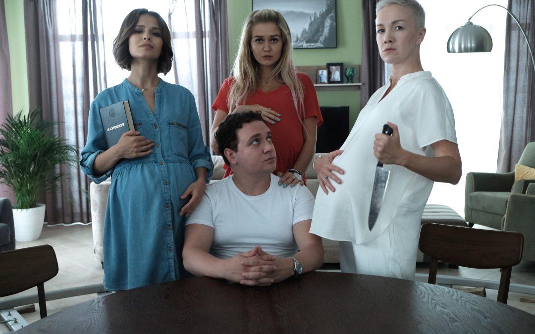 Раскрыта тайна Толика-ловеласа, от которого беременны сразу три девушки в Ангарске