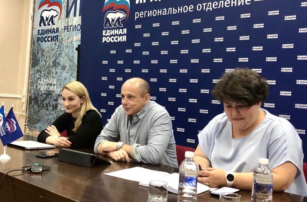 Сергей Сокол: Единая Россия одержала убедительную победу в регионе.