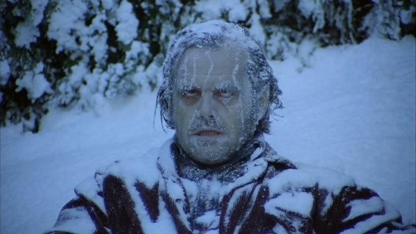 На выходные в Иркутской области обещают заморозки до -6 градусов.