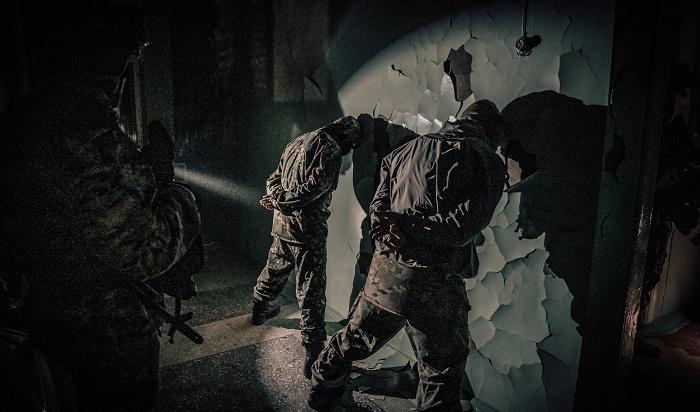 На территории АЭХК прошли антитеррористические учения. Видео.
