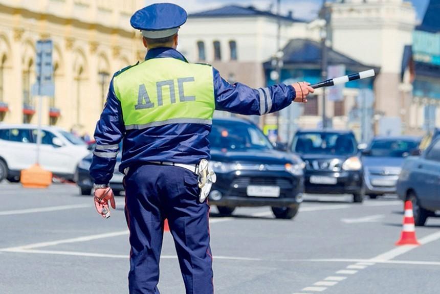 Водителя, скрывшегося с места аварии возле Еловского водохранилища, задержали сотрудники ГИБДД.