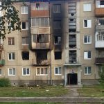 Хозяин взорвавшейся квартиры в Ангарске скончался.