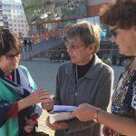 В Ангарске и Иркутске начались пикеты за отставку Сергея Левченко.