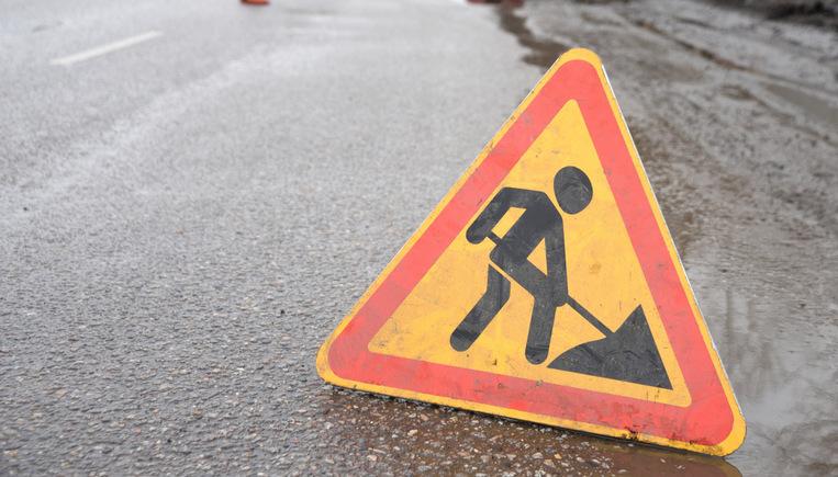 Активисты оценили ремонт ангарских дорог.