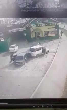 2 жителя Черемхово устроили перестрелку.