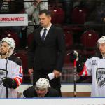 Тренерский состав хоккейного клуба «Ермак» изменился.