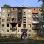 Подъезд после взрыва в Ангарске признан не подлежащим восстановлению.