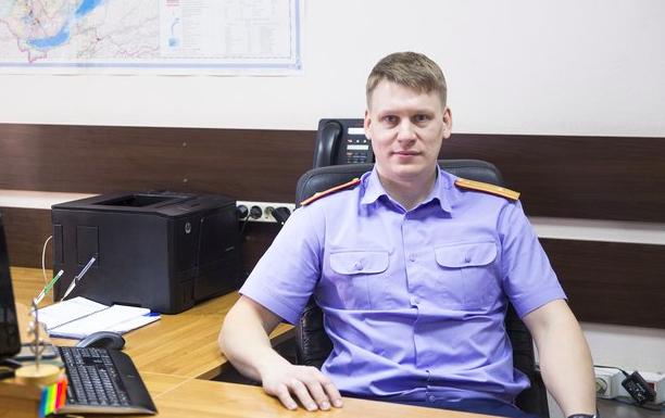 Следователь Карчевский: преступления записаны у Попкова в памяти, как фильм на плёнке.