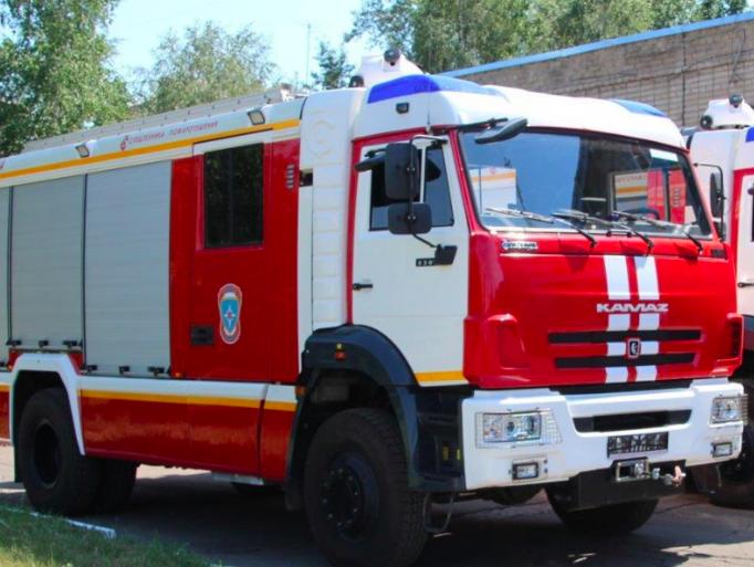 Временное жилье предоставят погорельцам дома, сгоревшего в минувшую субботу в Ангарске.