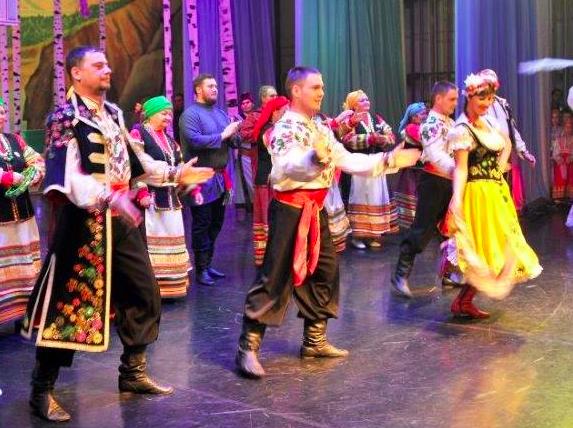 4 ноября ангарчан приглашают принять участие в «Караване Дружбы».