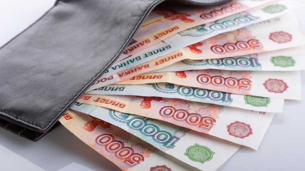 Власти объяснили желание Сергея Левченко повысить себе оклад.