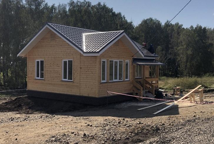 На восстановление жилья в Иркутской области требуется четыре миллиарда рублей.