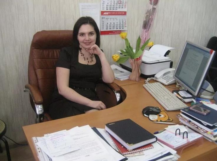 Новое место работы чиновницы, оскорбившей жителей Тулуна