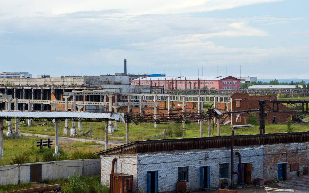 Вблизи «Усольехимпрома» выявили превышение вредных веществ в воде, воздухе и почве