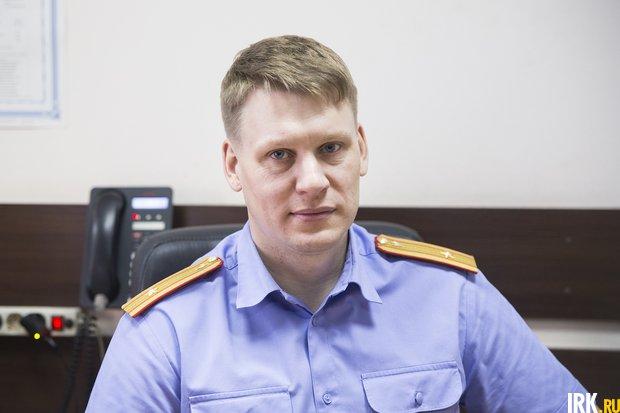 Президент наградил иркутского следователя по делу ангарского маньяка