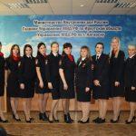 В Ангарске дознаватели отмечают свой профессиональный праздник.