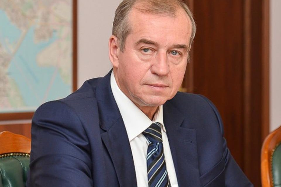 Будет ли отставка губернатора Левченко? Что пишут в СМИ
