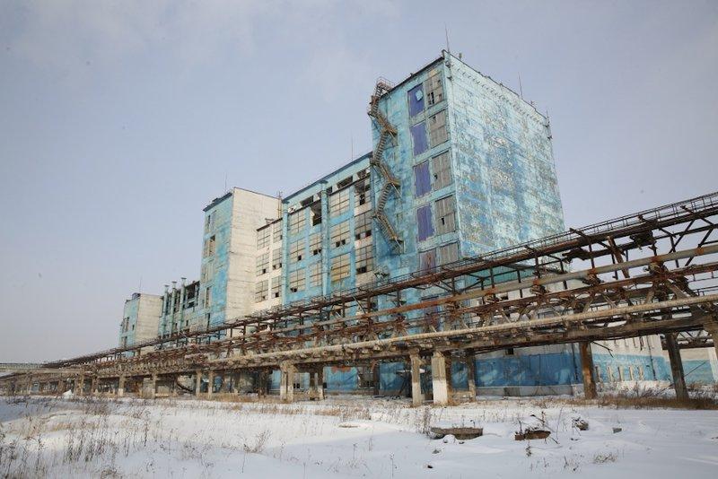 Для ликвидации «Усольехимпрома» требуется 1,2 млн.руб.