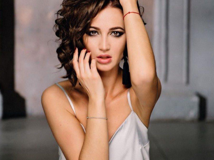 Ольга Бузова выступит в Ангарске 24 ноября.