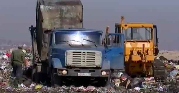 В России изменят правила расчёта на вывоз мусора.