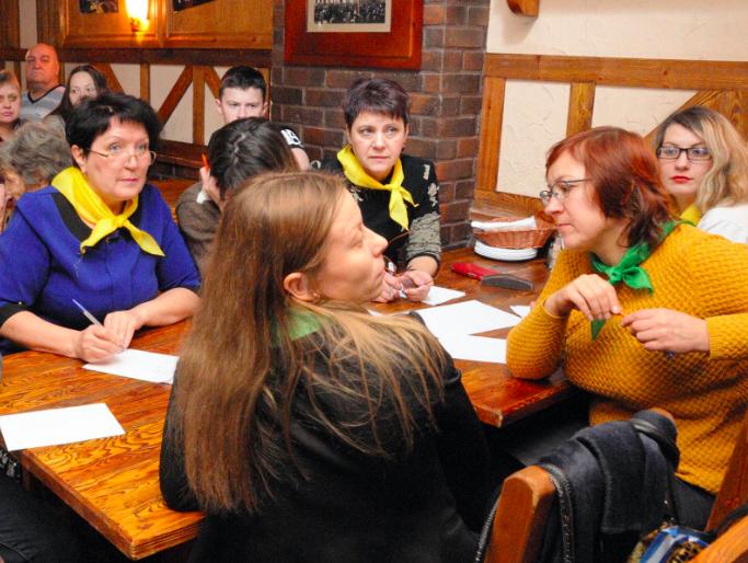 Традиционная декада инвалидов стартует в Ангарске 1 декабря.