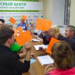 На рабочем заседании Думы депутаты рассмотрели границы нового ТОС «Старый квартал».