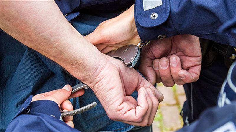 В Ангарске, спустя 11 лет нашли подозреваемого в изнасиловании из Калининграда.