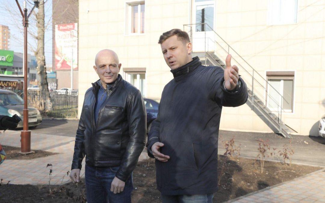 Сергей Сокол: проект «Народные инициативы» будет продолжен в 2020 году с учетом предложений муниципалитетов.