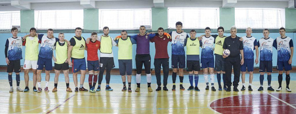 Футбол Ангарск. Союз Оникс