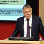 Сергей Петров: «Отказываться от налоговой инициативы не намерен, в 2020 году продолжим ее отстаивать»