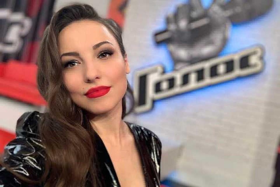 Иркутянка Ольга Уразгалиева попала в команду Полины Гагариной в шоу «Голос».