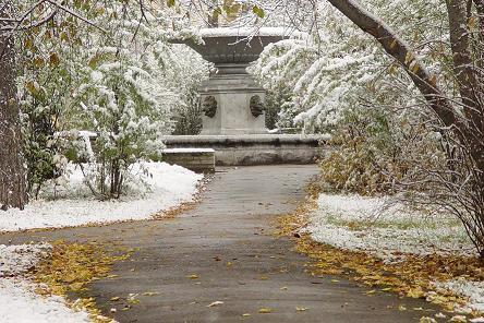 Прогноз погоды на 20 ноября в Ангарске. Народные приметы.