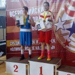 Спортсменки из Приангарья привезли 6 медалей с соревнований по боксу.