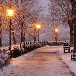 Прогноз погоды на 6 декабря в Ангарске. Народные приметы.