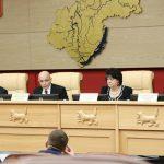 Сергей Сокол: ЗС приняло бюджет на следующие три года.