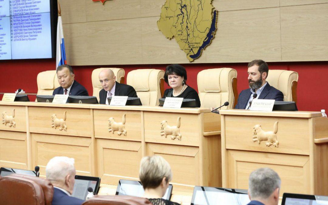 Сергей Сокол: до 850 млн рублей увеличено финансирование «Народных инициатив».