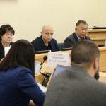 Сергей Сокол: предпринимателям за вывоз ТКО сделаем перерасчет по фактическому объему отходов.