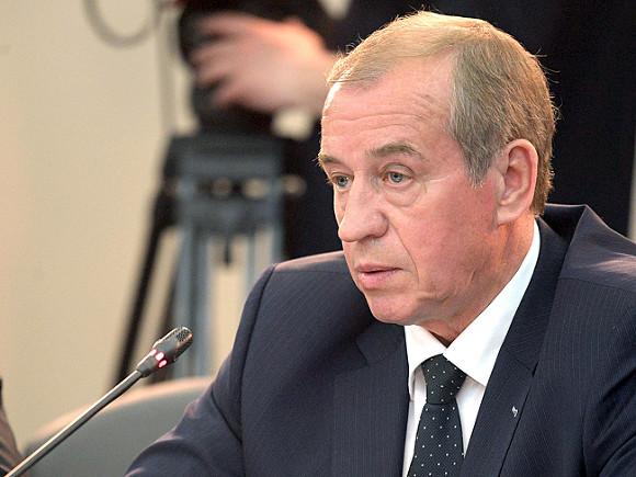 «Жизнь покажет, всё может произойти». Левченко об участии в выборах губернатора в 2020 году.